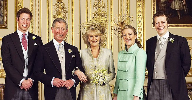 Meet 5 Royals That Became Stepparents — from Prince Charles to Princess Beatrice
