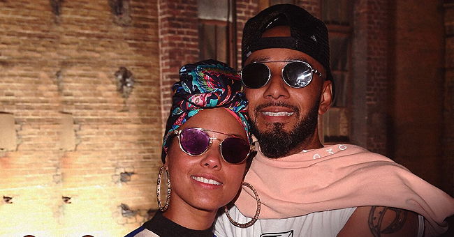 Swizz Beatz's Wife Alicia Keys Buys $20M 'Razor House' Often Compared to 'Iron Man' Mansion: Report