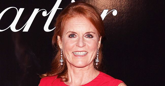 Sarah Ferguson Shared Heartwarming Tribute to Ex-Husband Prince Andrew 23 Years After Their Divorce