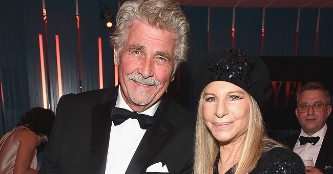 Barbra Streisand & James Brolin Share Their Excitement about Welcoming Their 4th Grandchild