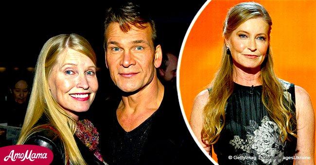 C'est le seul regret de la veuve de Patrick Swayze, Lisa Niemi, sur son mariage avec le légendaire acteur