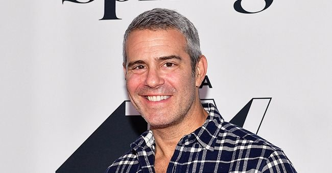 Andy Cohen Reflects on His 1-Year-Old Son Ben's Sweet Appearances on 'Watch What Happens Live'