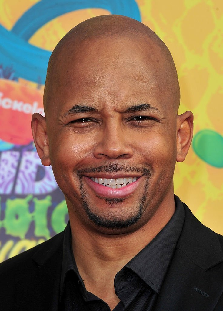Michael Boatman attends Nickelodeon's 27th Annual Kids' Choice Awards held at USC Galen Center | Getty Images