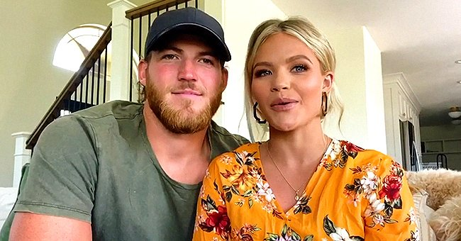 Watch This Heartwarming Video of DWTS Pro Witney Carson Letting Her Family Know That She Is Pregnant