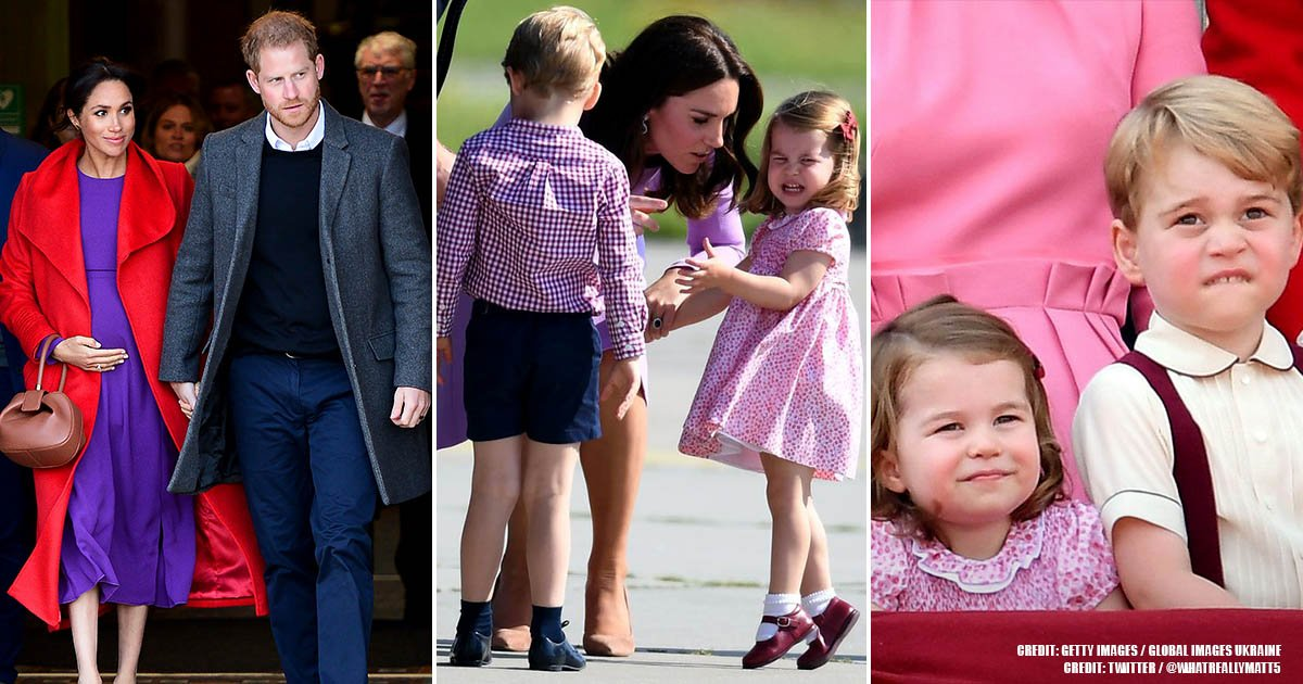 5 Ways Meghan Markle Will Raise Her Child Differently Than Kate Middleton And Why That Matters