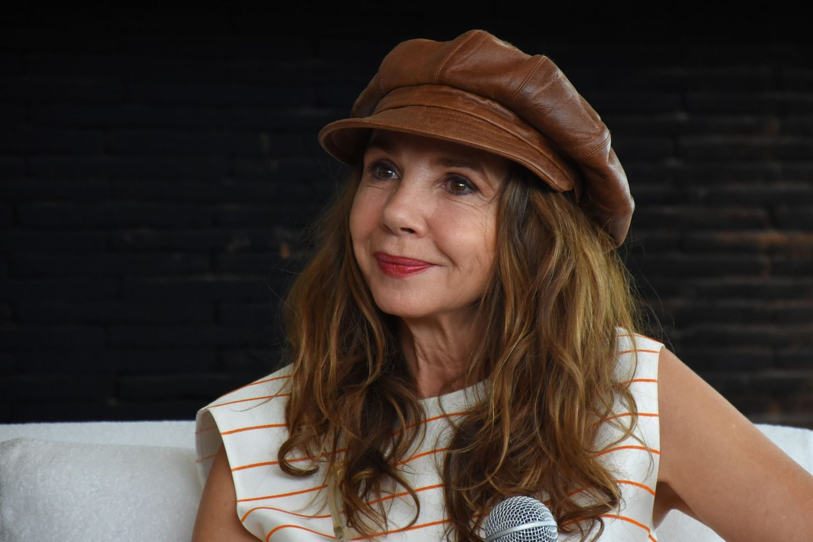 L'actrice Victoria Abril   Photo : Getty Images.