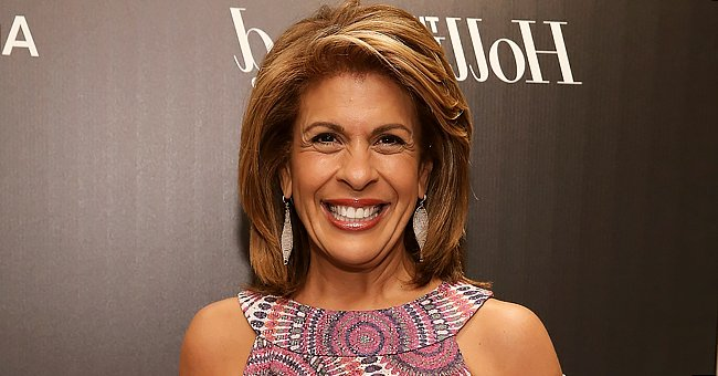Hoda Kotb's Fans Excited to See Face of Youngest Daughter Hope — Do Her Girls Look like Twins?