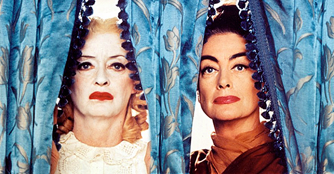 Bette Davis and Joan Crawford's Craziest Moments in Their Iconic Rivalry