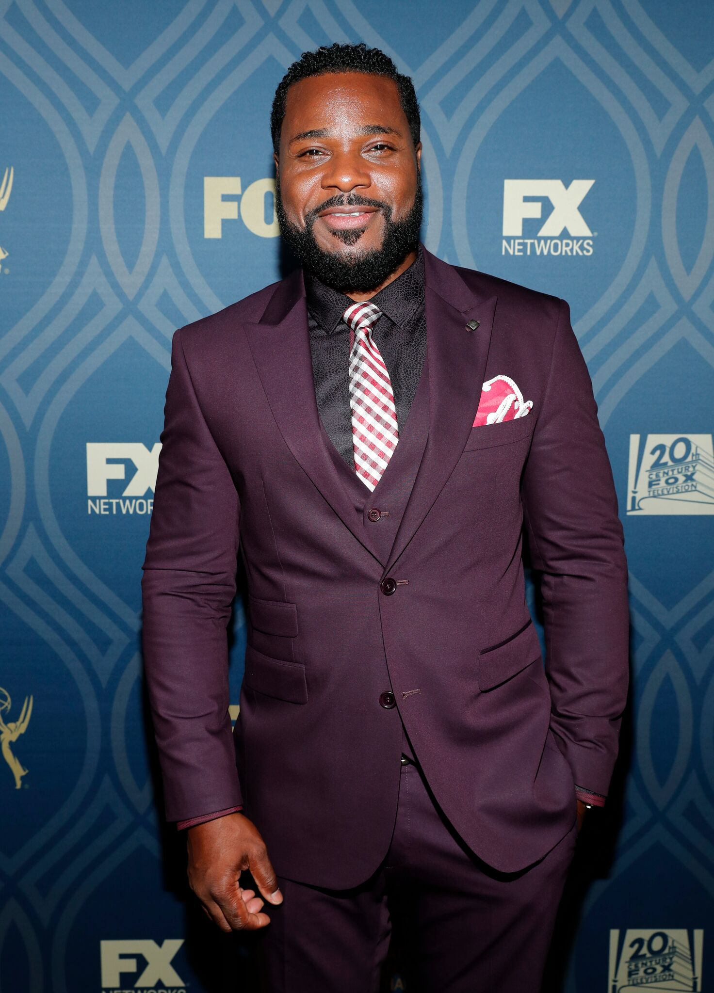 Malcolm-Jamal Warner attends the FOX Broadcasting Company, FX, National Geographic And Twentieth Century Fox Television's 68th Primetime Emmy Awards | Getty Images