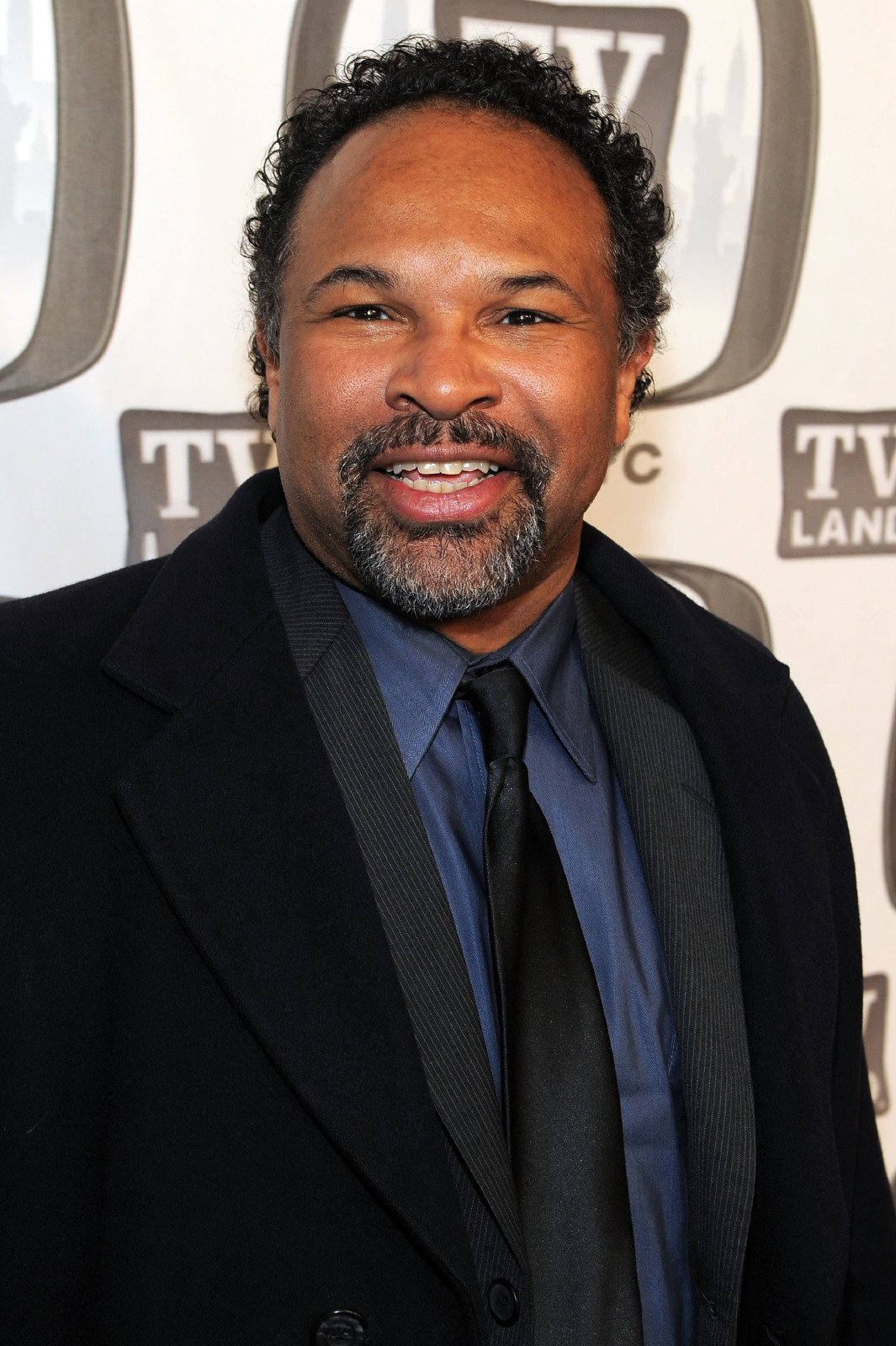 Geoffrey Owens at the 9th Annual TV Land Awards at the Javits Center on April 10, 2011 | Photo: Getty Images