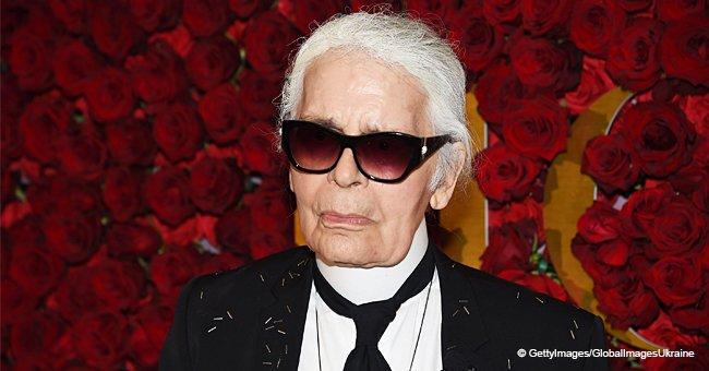 """Mort de Karl Lagerfeld: le jour où il a dit que les jambes de Brigitte Macron étaient """"les plus belles de Paris"""""""