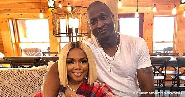'I will love you always,' Rasheeda shares moving birthday tribute to her 'other half' Kirk Frost