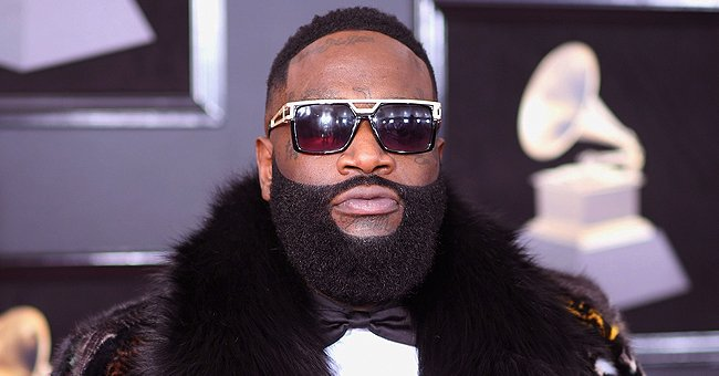 Rick Ross' Daughter Flaunts Her Outfit — Check Out Toie's Fierce Poses
