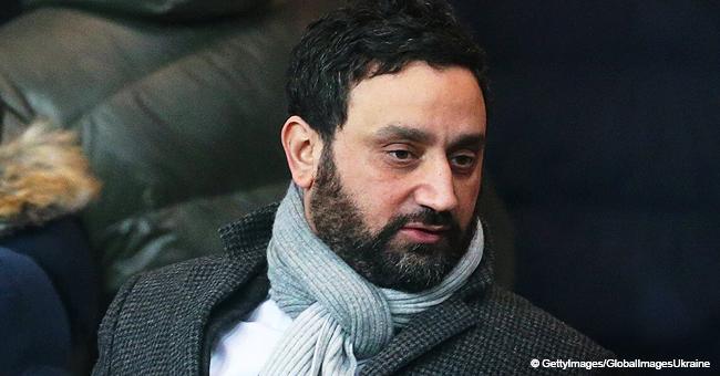 Cyril Hanouna commente le témoignage de la victime présumée de Quesada