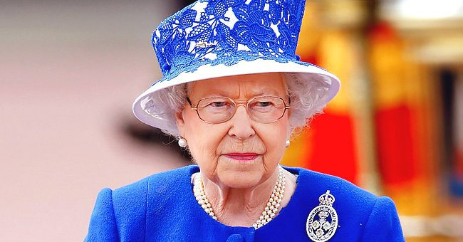 Closer Weekly: Queen Elizabeth Reportedly Misses Harry's Son Archie & Would Love to See Him Again