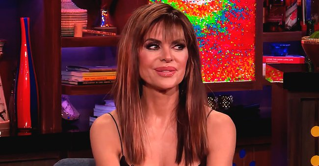 Lisa Rinna's Adult Daughters Get Lots of Compliments on Their Beauty in a Rare Photo