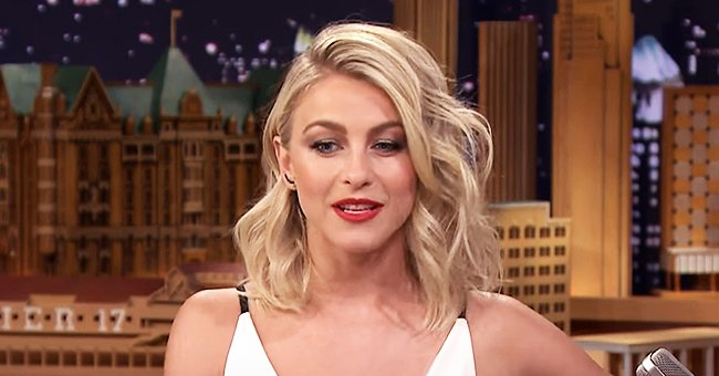 E! News: Julianne Hough and Estranged Husband Brooks Laich Have Not Filed for Divorce Yet