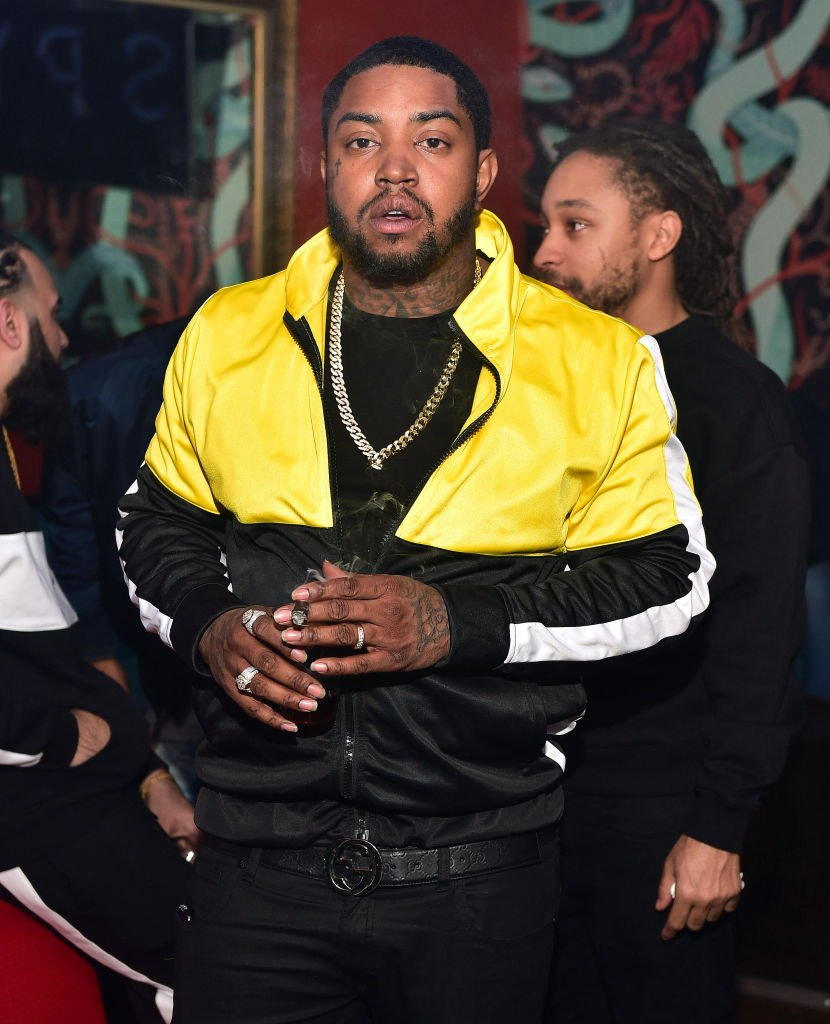 Lil Scrappy poses at Bambi's Birthday Affair which he hosted at Oak Atlanta on March 7, 2019 in Atlanta, Georgia. | Source: Getty Images