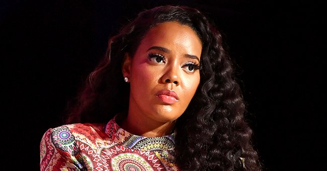 Rev Run's Daughter Angela Simmons Talks about Being in a Physically Abusive Relationship