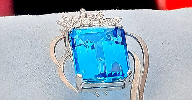 Trinket Passed Down in a Family Turns Out to Be Jewel Worth a Fortune