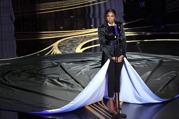 Jennifer Hudson performs onstage during the 91st Annual Academy Awards at Dolby Theatre on February 24, 2019 in Hollywood, California. | Photo: Getty Images