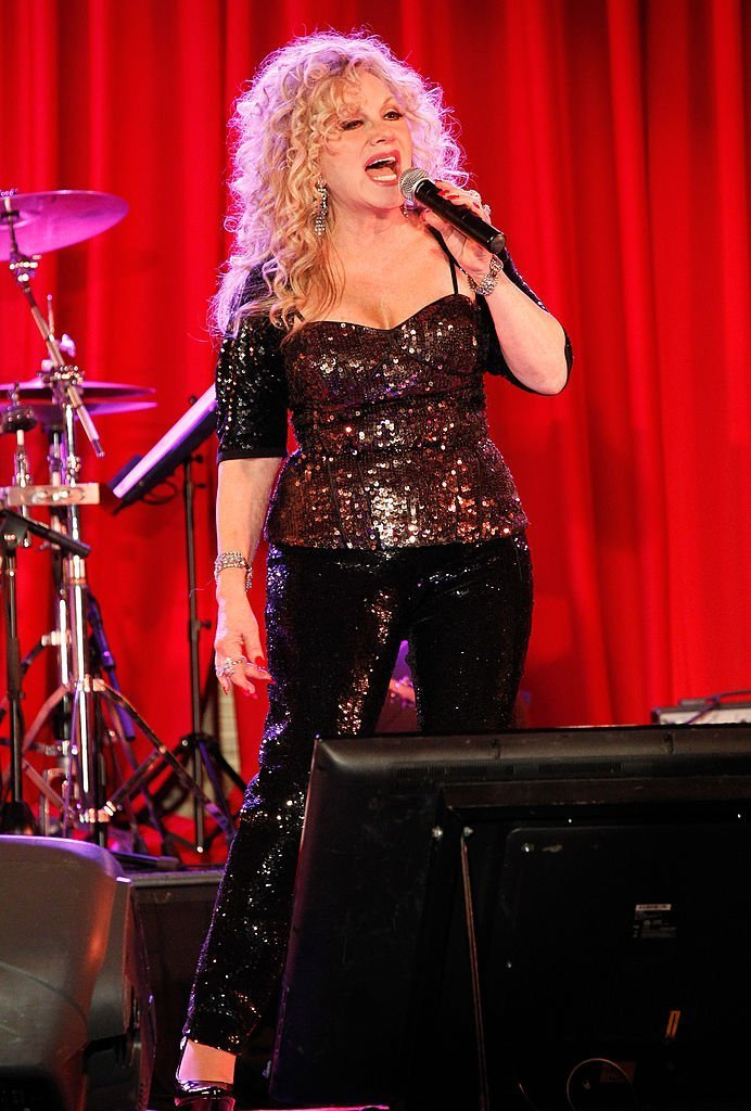 Stella Parton. I Image: Getty Images.