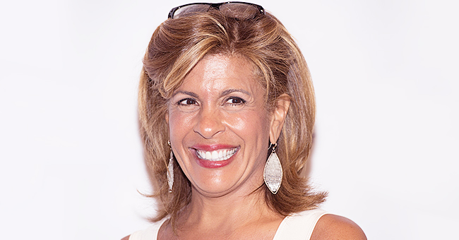 Hoda Kotb of 'Today' Show Wishes Maria Shriver a Happy Birthday with Sweet Photo of the Two of Them