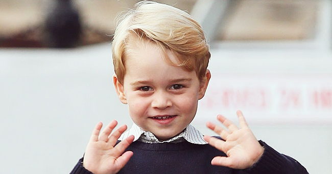 The Sun: Kate and William to Reportedly Throw 'Magic-Themed Birthday Party' for Prince George