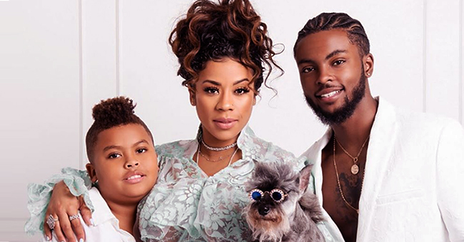 Meet Niko Khale, Keyshia Cole's 23-Year-Old Rapper Boyfriend Who Just Became a Dad