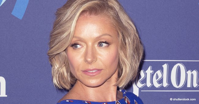 Kelly Ripa Is 'Stunned' by Luke Perry's Death, Says He Was a 'Great Friend' in Touching Tribute
