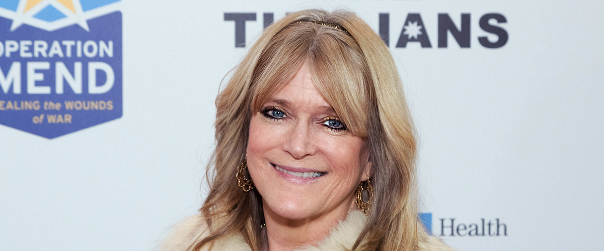 Susan Olsen Pays Tribute to the Late Rip Taylor Who Passed Away on Sunday