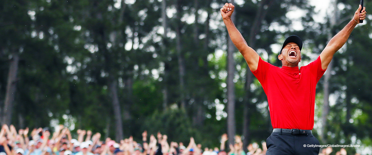 Fans Think Tiger Woods Is 'Unrivaled in His Impact on the Sport' after He Wins His Fifth Masters