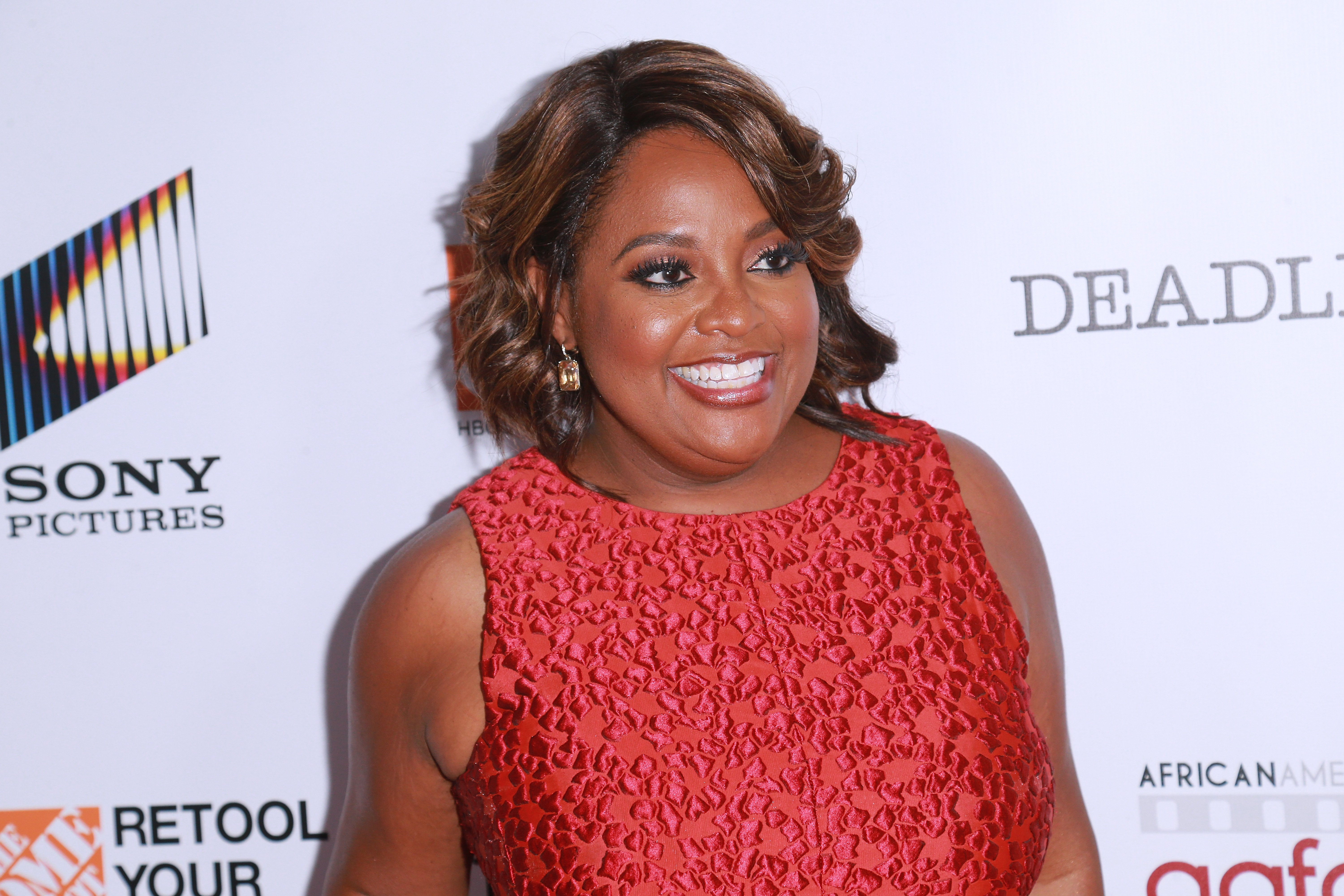 Actress Sherri Shepherd attends the 9th Annual AAFCA Awards at Taglyan Complex on February 7, 2018. | Photo: Getty Images