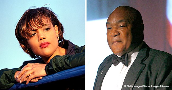Boxing Legend George Foreman's Daughter Freeda Found Dead in Her Home