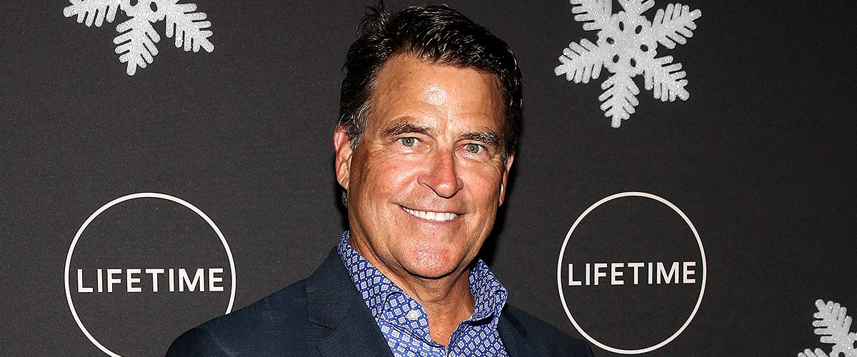 Ted McGinley's Two Sons Are All Grown-Up and Inherited Their Dad's Handsome Appearance