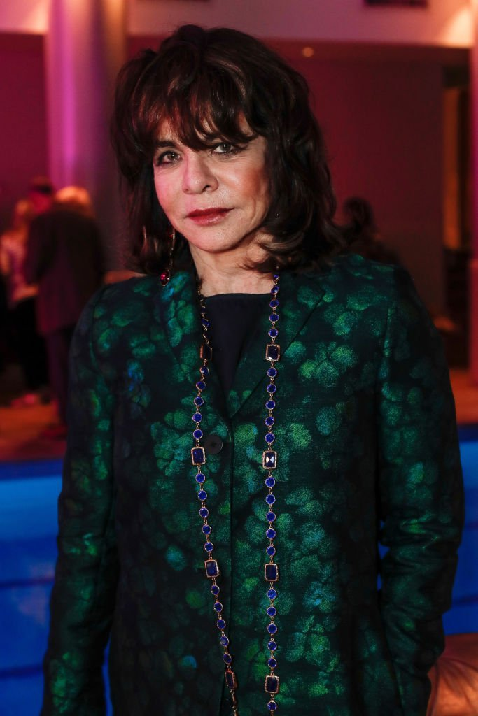 Stockard Channing at the Haymarket Hotel on August 3, 2017 in London, England   Source: Getty Images/Global Images Ukraine