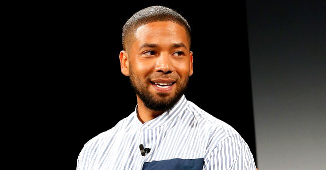 Page Six: Jussie Smollett of 'Empire' Accused of Having Relationship with Alleged Attacker