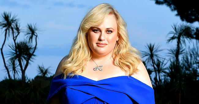 Rebel Wilson Is All Shades of Perfect in a Bathrobe as She Shares Makeup-Free Selfie