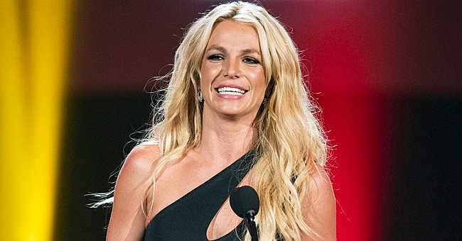 Britney Spears Flaunts Her Fit Figure and Shares about Being 'Mindful' about Food and Sports