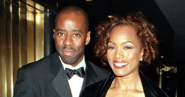 Angela Bassett & Courtney B Vance Have Been Married for 23 Years — Look inside Their Marriage