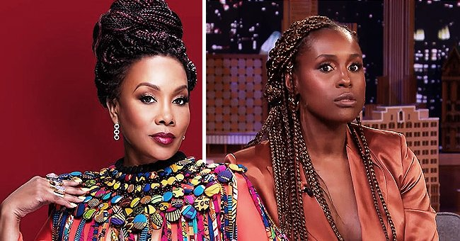 Vivica A Fox Is Not Excited about Issa Rae's Remake of 'Set It Off' and Thinks It a Classic That Should Be Left Alone