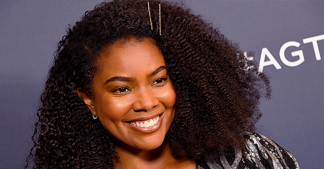 Gabrielle Union's Daughter Kaavia Took Her 'First Steps Ever' before the AGT Finale