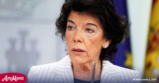 Mujer abusada que mató a su esposo es indultada por el gobierno español