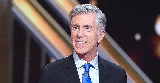 Closer Weekly: How Tom Bergeron Feels about Finding a New Job after DWTS Firing