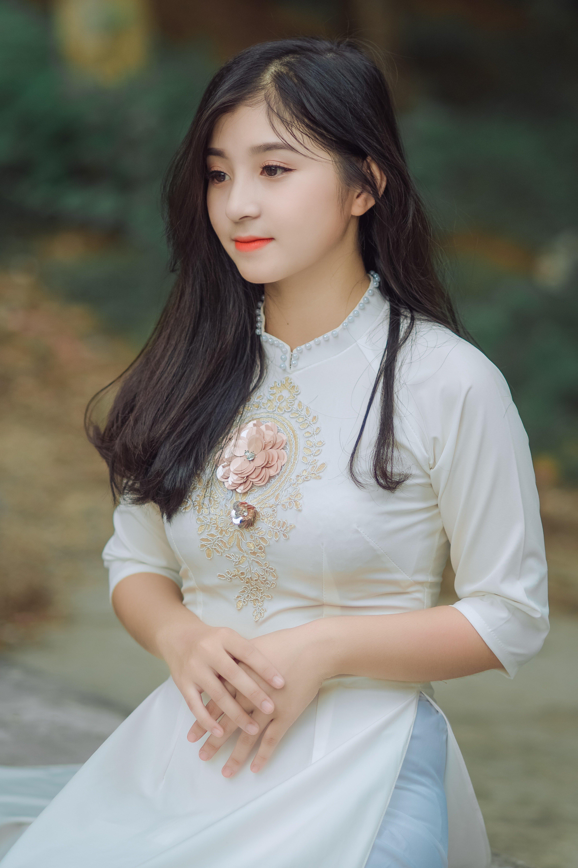 Joven vietnamita. Fuente: Pixabay