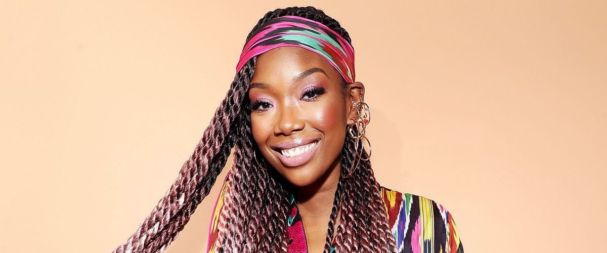 Brandy Norwood's Daughter Sy'rai Inherited Her Mom's Beautiful Voice — What We Know about the Teenager