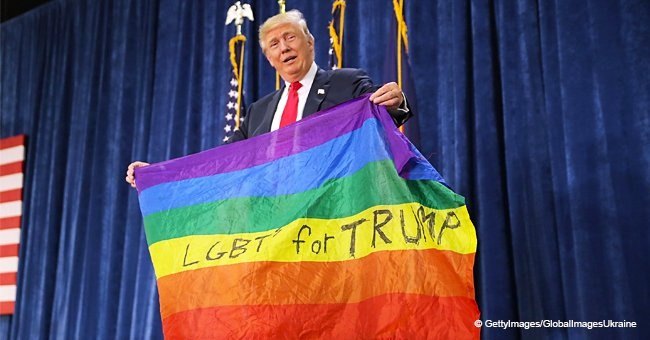 Trump administration launches a worldwide campaign to end criminalization of homosexuality