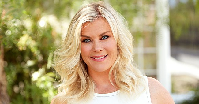 Alison Sweeney Will Return to 'Days of Our Lives' after Leaving Show as Full-Time Cast in 2014
