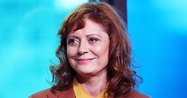 A Glimpse into Susan Sarandon's Romantic past and Her Family