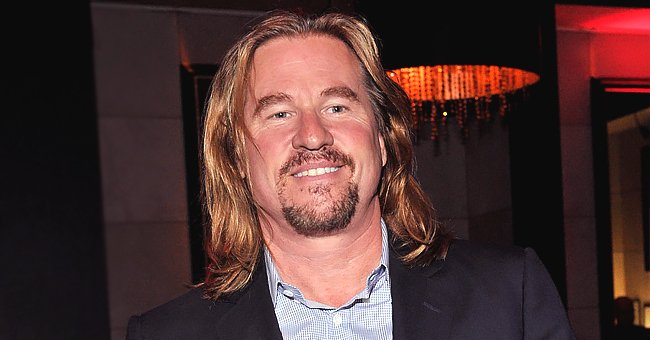 Val Kilmer of 'Tombstone' Feels Better after Tracheotomy Amid Throat Cancer Battle